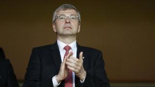 Ριμπολόβλεφ: Επέστρεψε στη Μόσχα μετά τη σύλληψη για διαφθορά