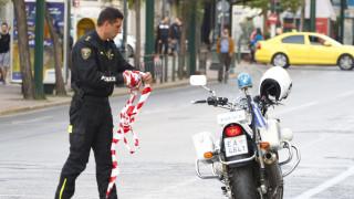 Μαραθώνιος 2018: Κυκλοφοριακές ρυθμίσεις στην Αθήνα την Κυριακή