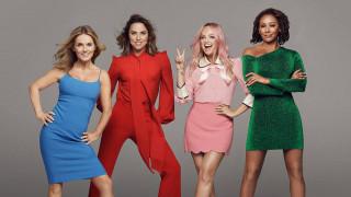 Spice Girls: «Ανάρπαστα» τα εισιτήρια της περιοδείας τους