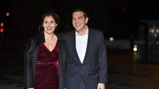 Παρίσι: Στο εορταστικό δείπνο για τα 100 χρόνια από τη λήξη του Α' Π.Π ο πρωθυπουργός