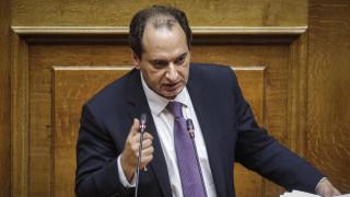 Σπίρτζης: Προτεραιότητα για την κυβέρνηση η υλοποίηση υποδομών στη Δυτική Ελλάδα