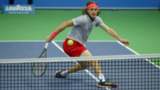 Next Gen ATP Finals: Αήττητος βασιλιάς ο... Τσιτσιπάς