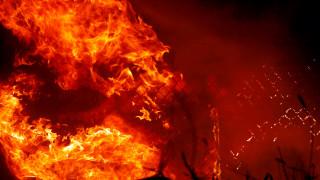 Δραματική η κατάσταση στην Καλιφόρνια: Τρία μέτωπα φωτιάς, 23 νεκροί, χιλιάδες στρέμματα καμένης γης