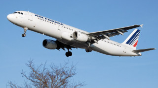 Συναγερμός στον αέρα: Καρδιοχτύπησαν οι επιβάτες πτήσης της Air France