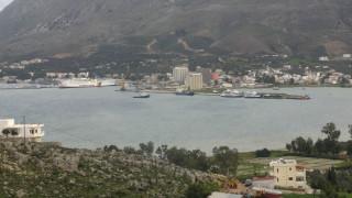 Λιμάνι Σούδας: Γιατί ο καπετάνιος άρχισε να... κορνάρει σε όσους βρίσκονταν στην προβλήτα