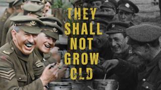 They Shall Not Grow Old: Οι ήρωες του Α' Παγκοσμίου Πολέμου αποκτούν χρώμα και φωνή