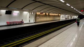 Κανονικά τα δρομολόγια του μετρό προς το αεροδρόμιο