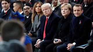 Ηγέτες σε κρίση: Τα πολιτικά δεινά των ισχυρών του πλανήτη και η εξαίρεση Πούτιν