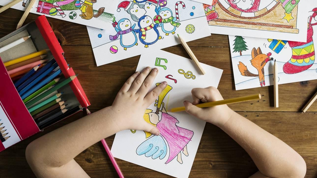 Ένα στα εκατό παιδιά παρουσιάζει αυτισμό