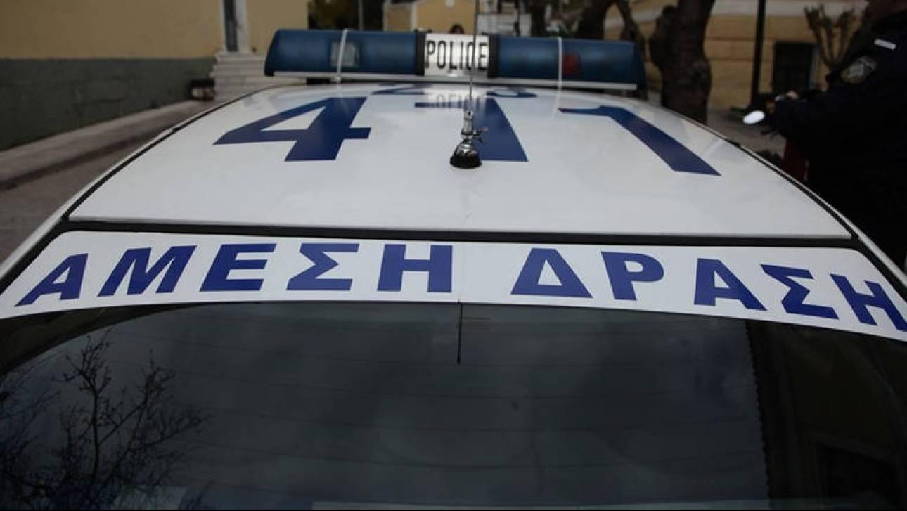 Κρήτη: Τρεις συλλήψεις για παράνομη οπλοκατοχή, κλοπή και ναρκωτικά
