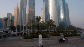 Σφοδρό κύμα κακοκαιρίας στο Κατάρ