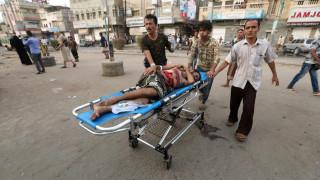 Υεμένη - Σε κατάσταση χάους η Χουνταϊντά: Οδομαχίες με τραυματίες κι εγκλωβισμένους