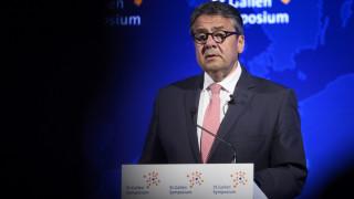 Γκάμπριελ: Η σοσιαλδημοκρατία πρέπει να επιστρέψει στις ρίζες της