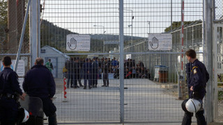 Ελέγχους σε ΜΚΟ στη Μόρια από την Αρχή για το Ξέπλυμα και το ΣΔΟΕ