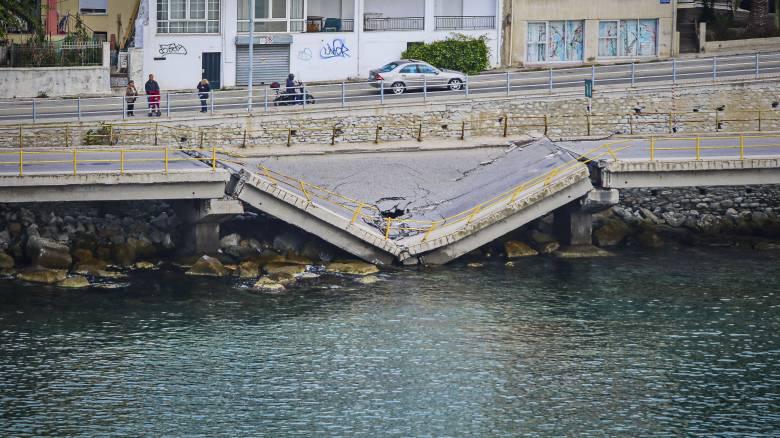 Το πόρισμα θα ρίξει φως στα αίτια κατάρρευσης της γέφυρας στην Καβάλα