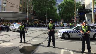 Τρομοκρατική επίθεση Μελβούρνη: 80.000 δολάρια συγκεντρώθηκαν για τον άστεγο-ήρωα