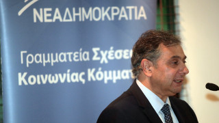 Ο Κορκίδης αποσύρει την υποψηφιότητά του για το Δήμο Πειραιά