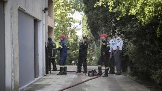 Κυψέλη: Γυναίκα πήδηξε από τον 5ο όροφο για να σωθεί από τις φλόγες