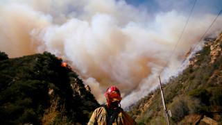 Miley Cyrus, Neil Young, Gerard Butler έχασαν τα σπίτια τους στις φονικές πυρκαγιές της Καλιφόρνια