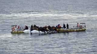 Ναυάγιο ανοιχτά της Σμύρνης - Δύο μετανάστες νεκροί, 10 αγνοούμενοι