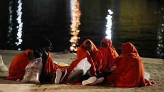 Ναυάγιο ανοιχτά της Σμύρνης: Πέντε νεκροί μεταξύ των οποίων τρία παιδιά