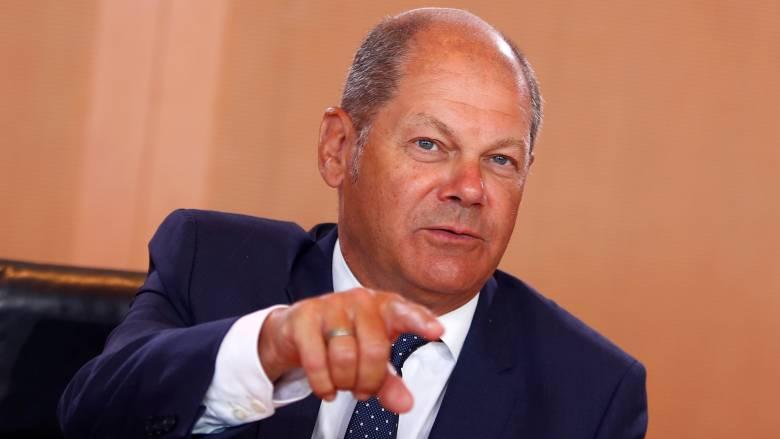 Σολτς: Μεγαλύτερα τα περιθώρια κινήσεων της Ελλάδος