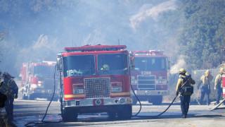 Ανεξέλεγκτες οι φωτιές στην Καλιφόρνια: Πάνω από 200 οι αγνοούμενοι - Τουλάχιστον 31 οι νεκροί