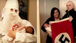 Βρετανία: Στη φυλακή γονείς που ονόμασαν το παιδί τους «Αδόλφο»