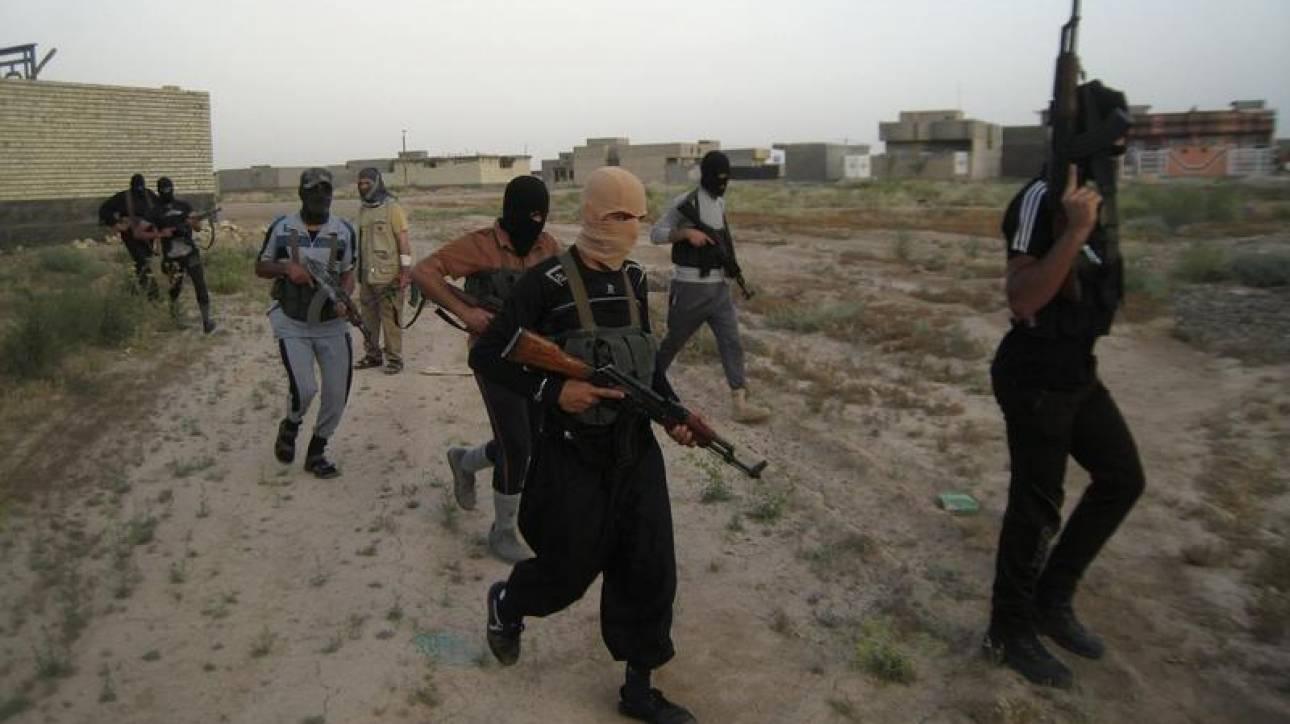 Ιράκ: Εννιά νεκροί σε επίθεση τζιχαντιστών στην επαρχία Άνμπαρ