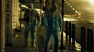Εκρηκτικός μηχανισμός σε σπίτι αντεισαγγελέα στο Βύρωνα