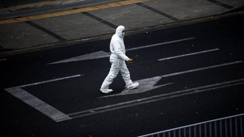 Συναγερμός στην ΕΛΑΣ: Εκρηκτικός μηχανισμός έξω από το σπίτι αντιεισαγγελέα