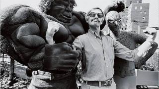 Αντίο Σταν Λι! Το υπεράνθρωπο λεύκωμα ζωής του πατέρα της Marvel