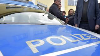 Συναγερμός στην Φρανκφούρτη για διαρροή υδροχλωρικού οξέος