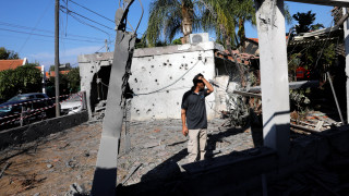 Καζάνι που βράζει η Λωρίδα της Γάζας: Διεθνή έρευνα ζητά η Χαμάς