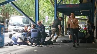 Ένοχος για έξι ανθρωποκτονίες ο Ελληνοαυστραλός που έσπειρε τον θάνατο στη Μελβούρνη