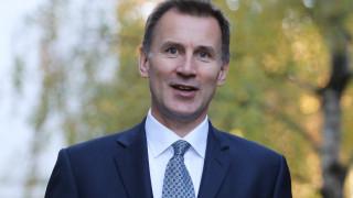 Χαντ: Ασαφές πότε θα ολοκληρωθούν οι συνομιλίες για το Brexit