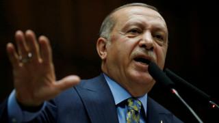 Ερντογάν: «Αποκρουστικά» τα ηχητικά ντοκουμέντα για τη δολοφονία του Κασόγκι