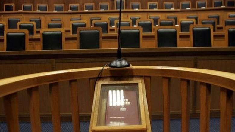 Ένωση Δικαστών για Ντογιάκο: Οι δικαστές και εισαγγελείς δεν τρομοκρατούνται