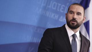 Τζανακόπουλος: Δεν μιλάμε για αναβολή αλλά για κατάργηση του μέτρου περικοπής των συντάξεων