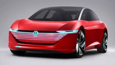 Αυτοκίνητο: Πόσα εκατομμύρια ηλεκτρικών αυτοκινήτων προγραμματίζει ο όμιλος Volkswagen;