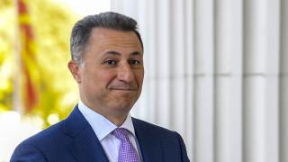 Στη Βουδαπέστη διέφυγε ο Γκρούεφσκι - Ζήτησε πολιτικό άσυλο