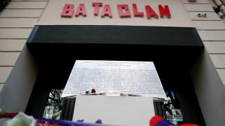 Γαλλία: Τρία χρόνια μετά τις επιθέσεις της 13ης Νοεμβρίου 2015 η χώρα τιμά τα θύματα
