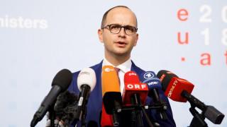 Αλβανός ΥΠΕΞ: «O κατάλογος των ανεπιθύμητων Ελλήνων δεν έχει κλείσει»