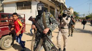 Γάζα: Συμφωνία Παλαιστίνης - Ισραήλ για κατάπαυση του πυρός