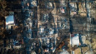 Πυρκαγιά Μάτι: Συγκλονίζει εγκαυματίας που βγήκε νικητής μετά από 78 ημέρες στην Εντατική