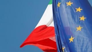 Η Ιταλία έστειλε στις Βρυξέλλες το προσχέδιο του προϋπολογισμού της για το 2019