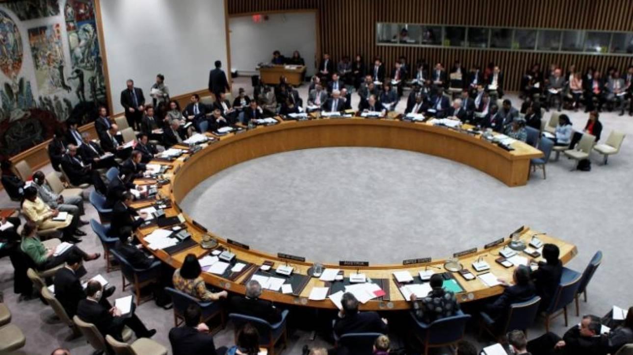 Χωρίς αποτέλεσμα η έκτακτη συνεδρίαση του Συμβουλίου Ασφαλείας του ΟΗΕ για τη Γάζα