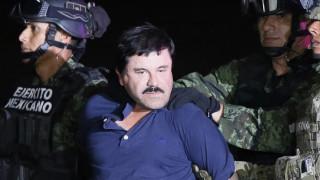 «Είναι αποδιοπομπαίος τράγος»: Τι υποστηρίζει η ομάδα υπεράσπισης του διαβόητου «Ελ Τσάπο»