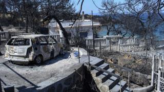 Φωτιά Μάτι: Συγκλονίζει η μαρτυρία εγκαυματία που έμεινε 78 μέρες στην εντατική