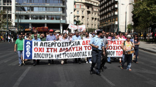 ΑΔΕΔΥ: 24ωρη πανελλαδική απεργία και συγκέντρωση στην Πλατεία Κλαυθμώνος
